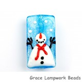 Grace Lampwork Beads, handmade artisan glass beads