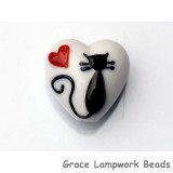 Grace Lampwork Beads