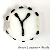 LTR-Y: Letter Y Single Bead