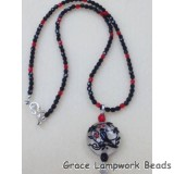 LC-11830302 - Raven Necklace
