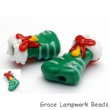 Stocking Focal Bead